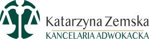 logotyp_adwokat_katarzyna_zemska